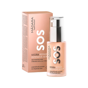 SOS HYDRA Repair Intensive serum