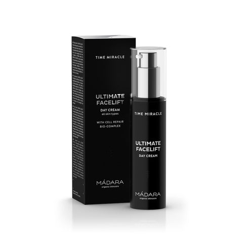 Ultimate Facelift Day Cream