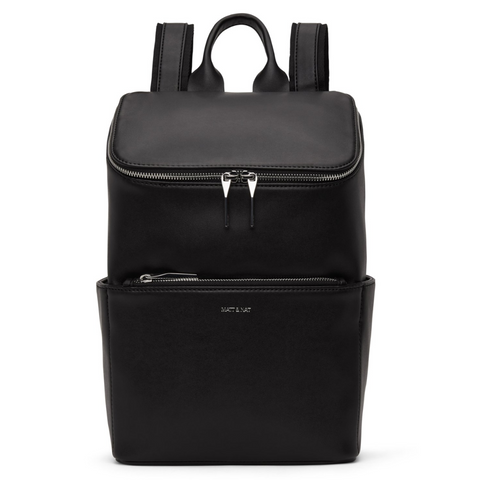 Brave Backpack Loom Black