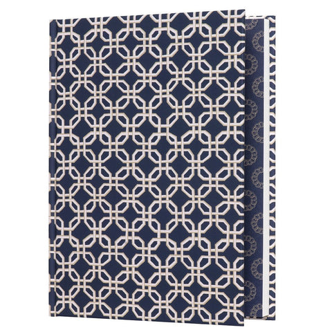 Notebook Harper Navy