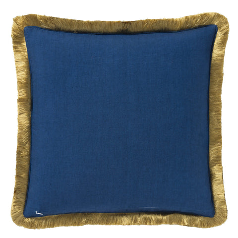Cushion Grace Navy