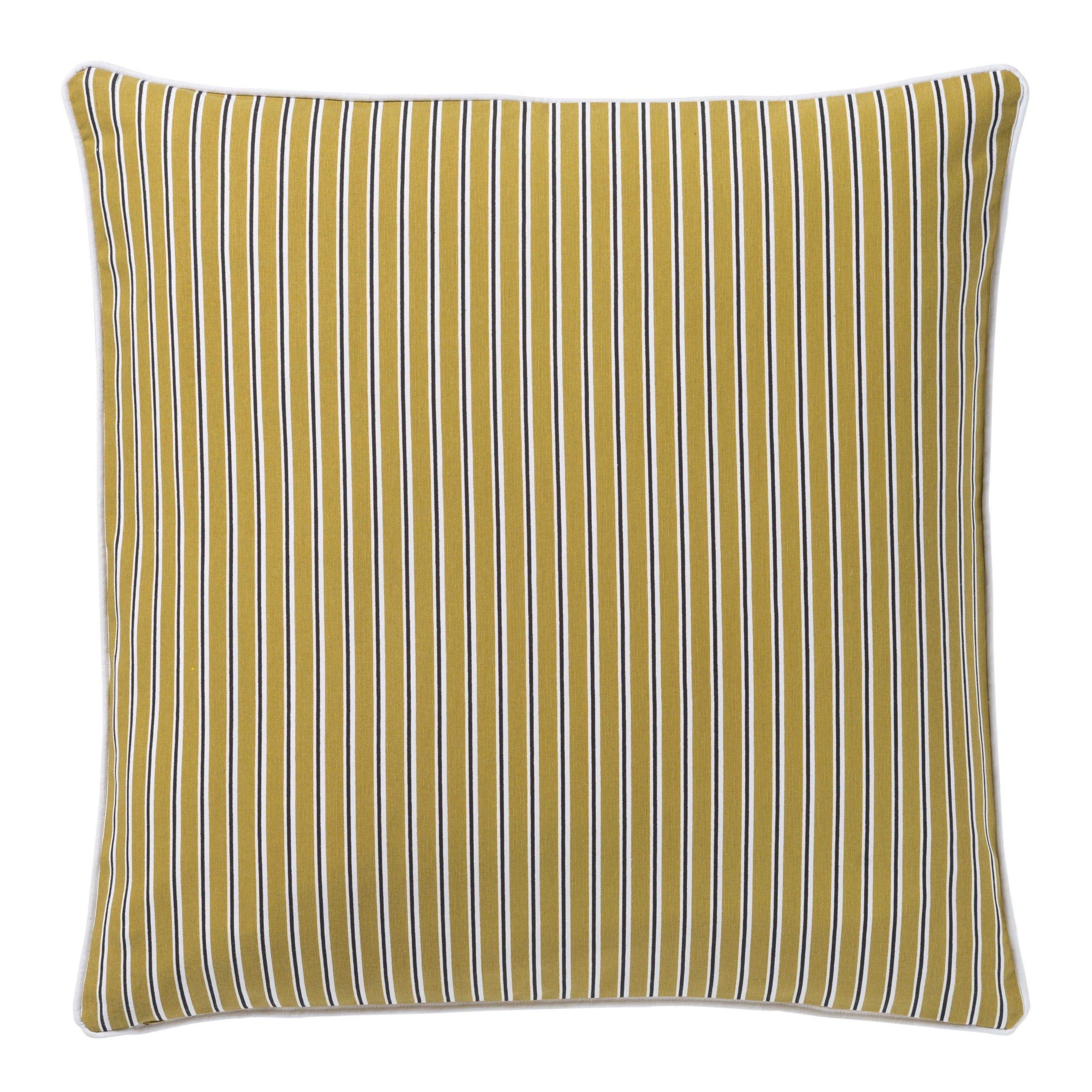 Cushion Diana Olive
