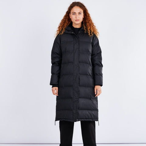 Puffer Winter Coat