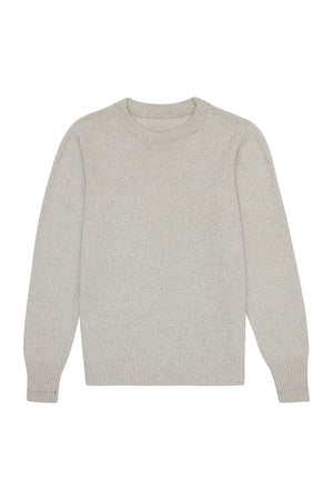 Recycled Cashmere Sweater