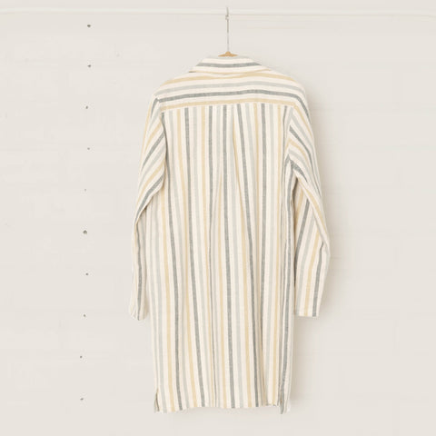 Scenery Stripe Dress