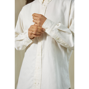 Arges Shirt Off-White