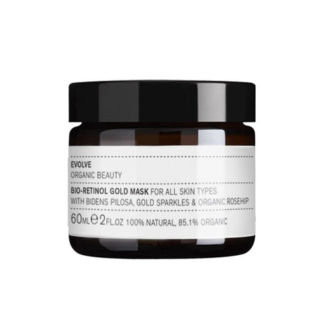 Bio Retinol Gold Mask 60ml