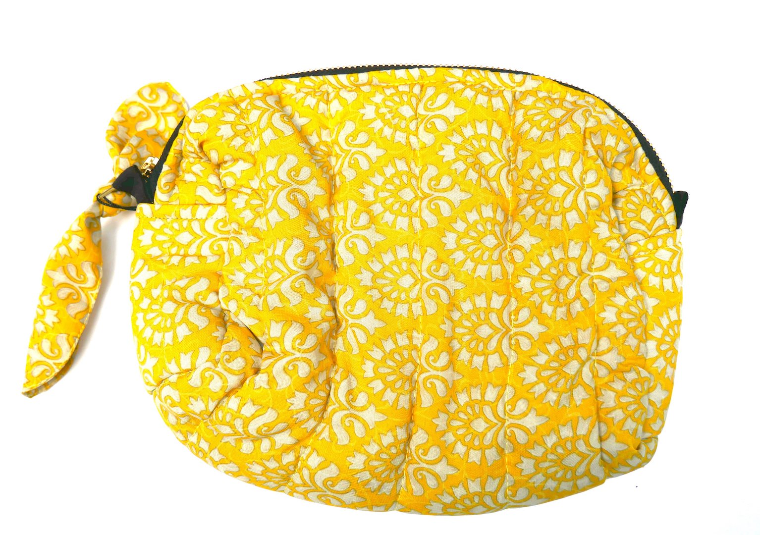 Seashell Make-up Bag from SCOON