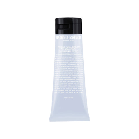 Polishing Facial Exfoliant
