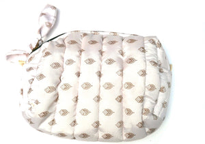 Seashell Make-up Bag