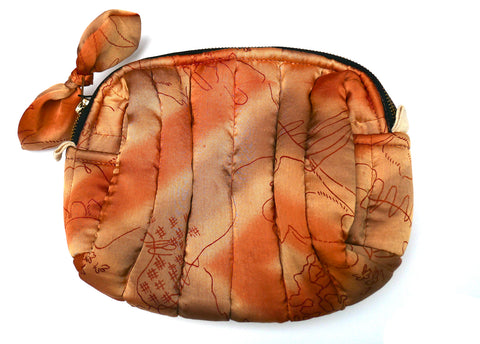 Seashell Washbag