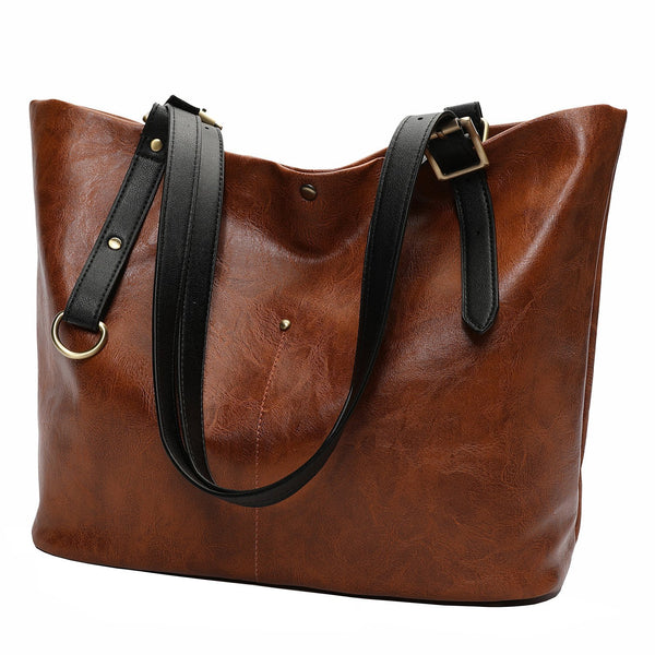 2018 Fashion Leather Handbag Shoulder Bag