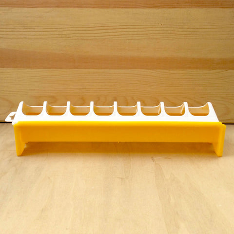 Small Plastic Slide Feeder
