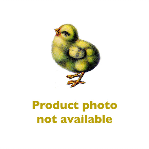 Poultry Feeder - holds 5lbs
