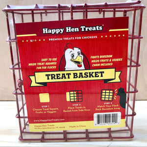 Treat Square Basket