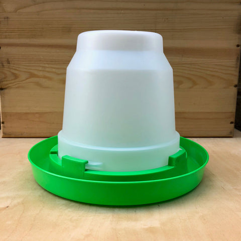 1-Gallon Twist-On Waterer