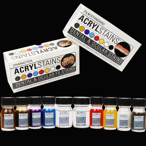 AcrylStains Film Standard Kit