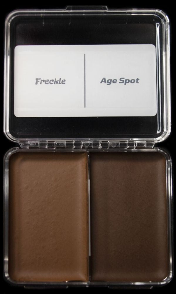 Skin Illustrator On Set Artful Splodger Duo Palette