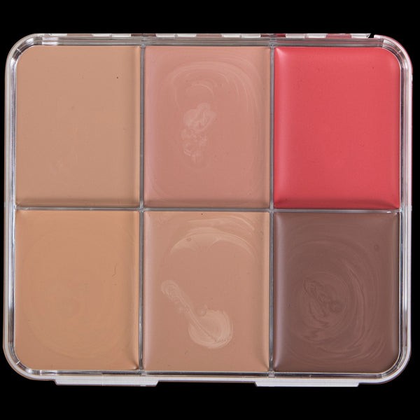 Cannom Essentials Palette