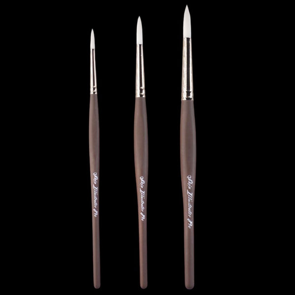 Pro Brushes - GR Series