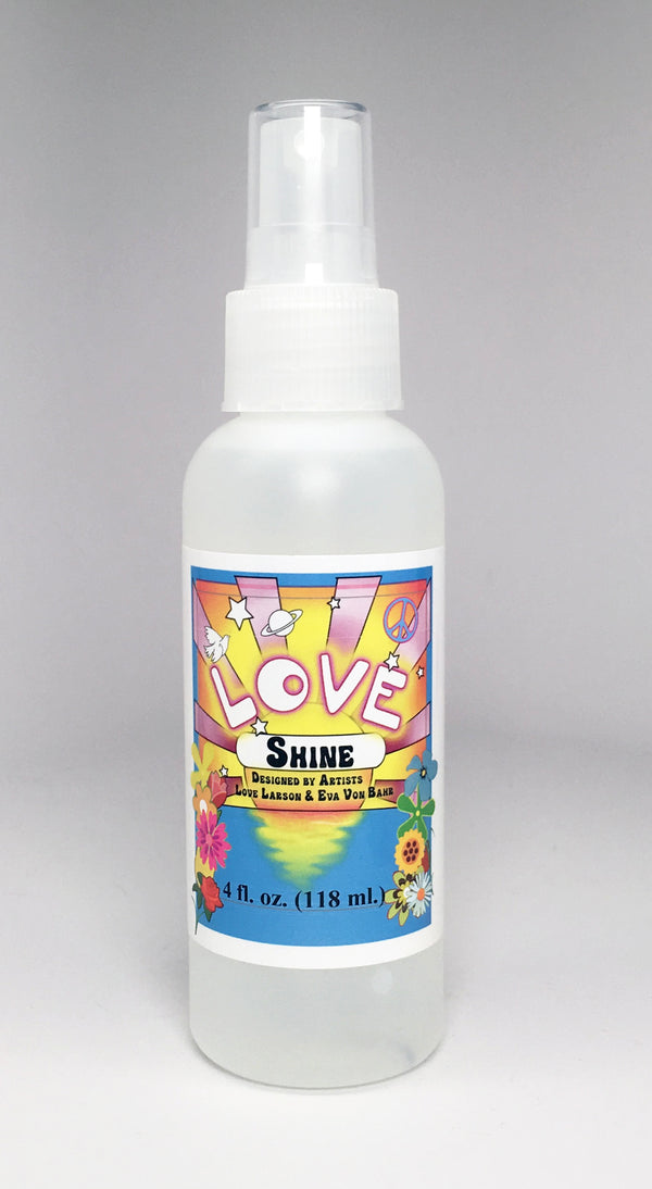 Skin Illustrator Love Shine