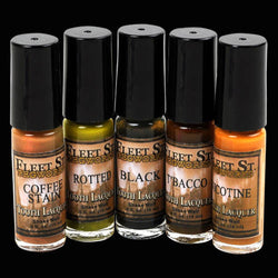 Fleet Street Tooth Lacquer Kit