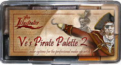 Skin Illustrator Ve's Pirate Palette 2