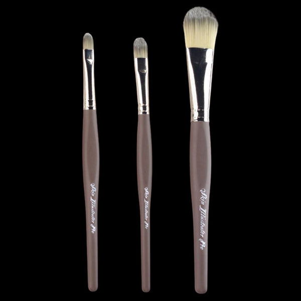 Pro Brushes - S Series