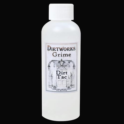 Fleet Street Dirtworks Dirt-Tac