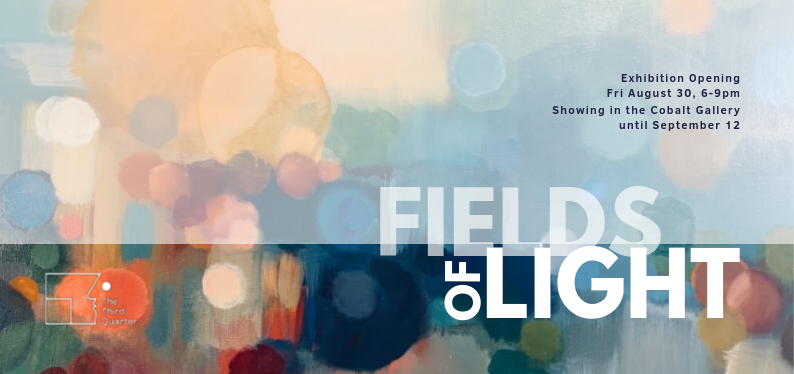 Fields of Light - Exhibition