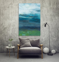 Load image into Gallery viewer, Amongst the Green - SOLD