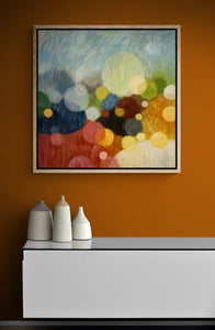 Harmonics in the Mist (LIMITED EDITION PRINTS)