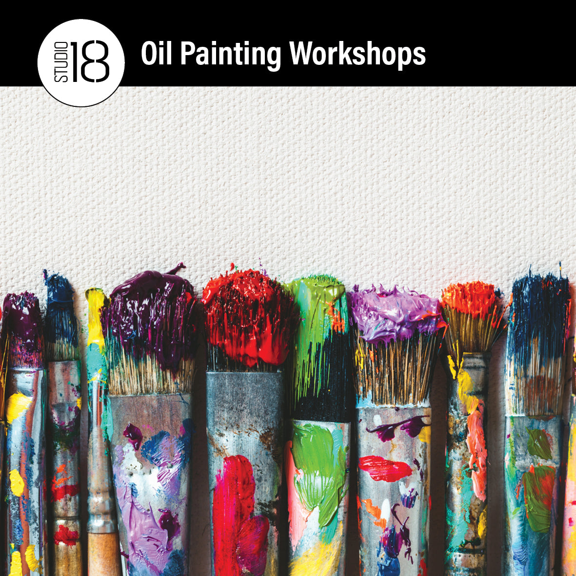 Oil Painting Workshops
