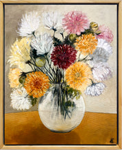 Load image into Gallery viewer, Chrysanthemum Kiss - LIMITED EDITION PRINTS