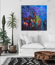 Load image into Gallery viewer, Jacaranda Dreaming SOLD