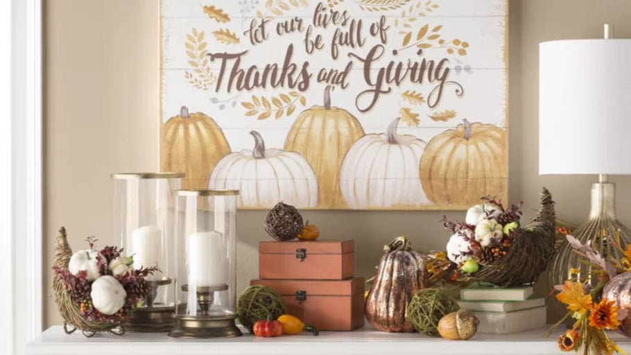 18 top-rated pieces of fall decor to get at Wayfair