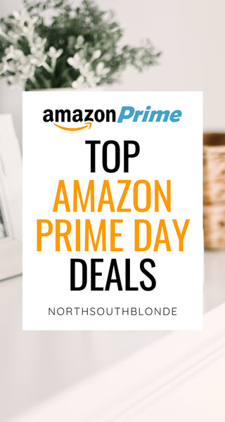 Here are the top Amazon Prime Day deals from electronics to practical household items, family must haves, pantry items, beauty, fashion, and much more.