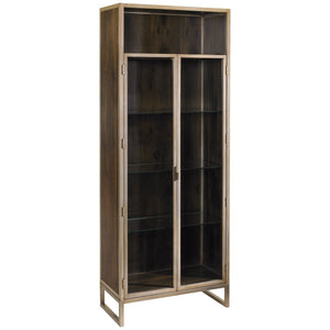 Caracole Vision Airy Display Cabinet