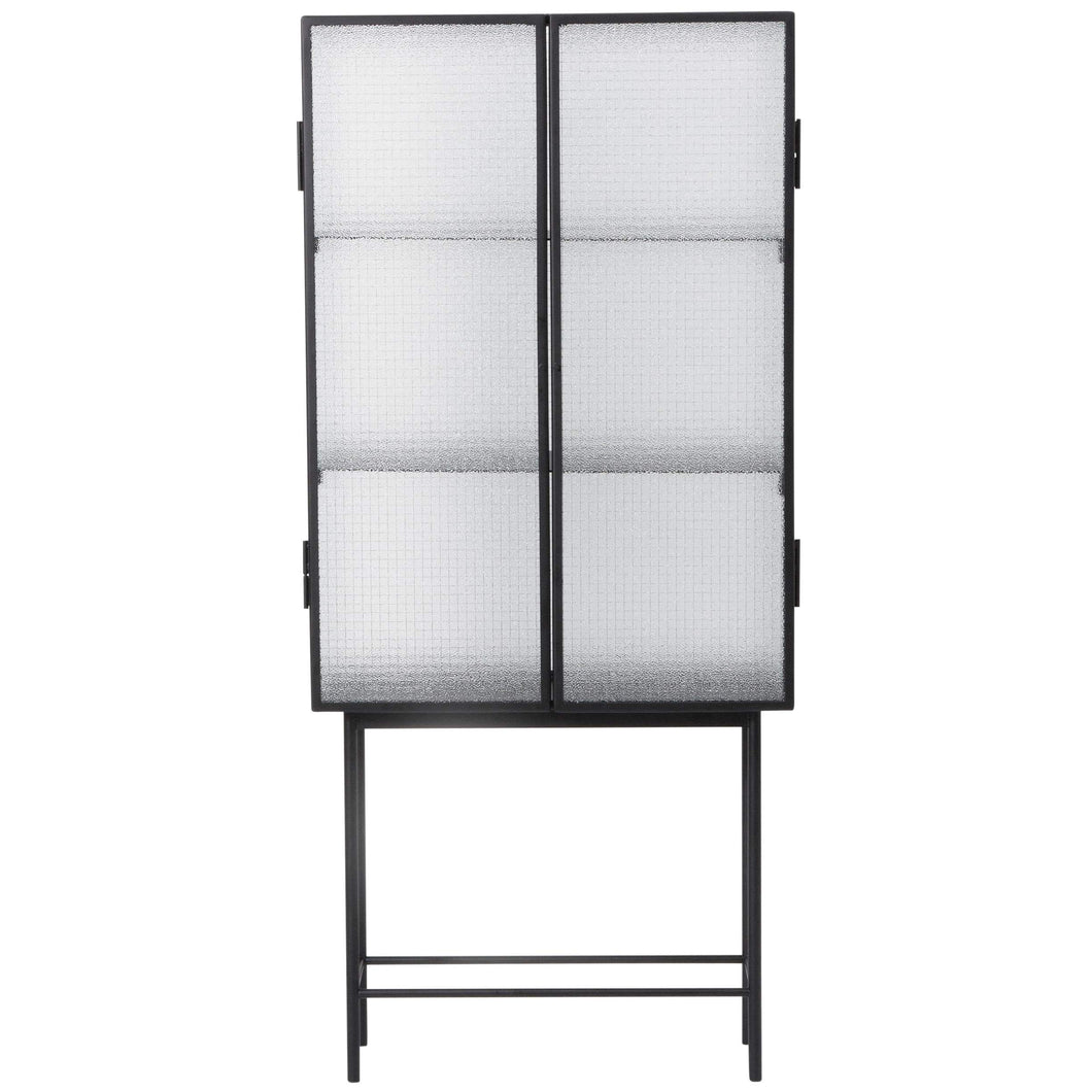 Haze Vitrine Display Cabinet