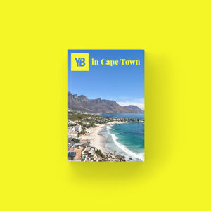 CAPE TOWN - COMING SOON!