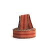 Sangle de yoga Marron glacé Terracotta 3