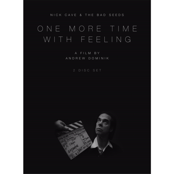 ONE MORE TIME WITH FEELING DVD2