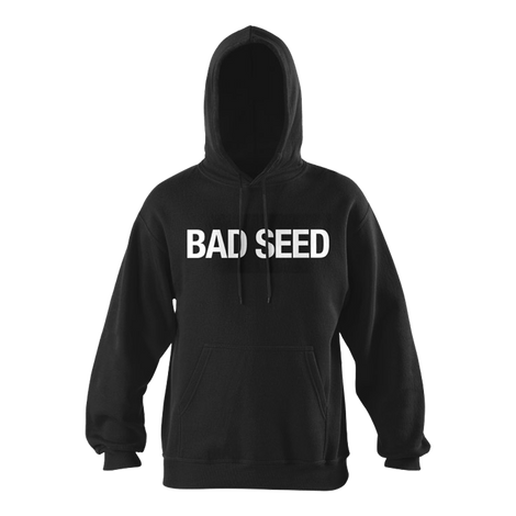 BAD SEED PULLOVER HOODY
