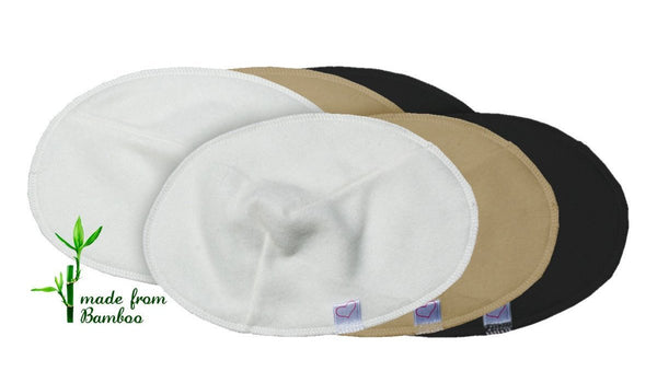 Bamboo nursing pads - LOVE MILK