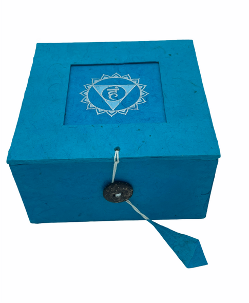 Tibetan Singing Bowl Throat Chakra