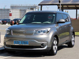 KIA SOUL EV             MODEL YEAR:2017           KILOMETERS:49.501