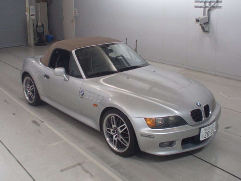 BMW Z3 ROADSTAR 2.0                     MODEL YEAR:1999                       KM:55.000