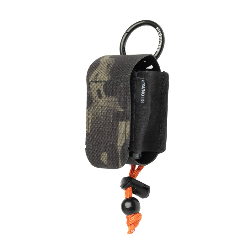 MP4 Poop Bag Dispenser Pouch