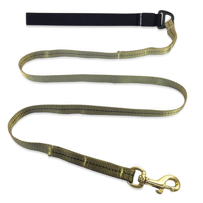 Compact M1 Modular Leash 4' Long