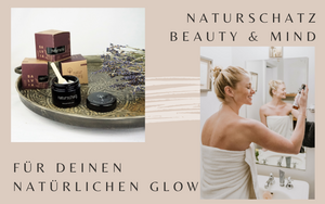 naturschatz Beauty & Mind Programm